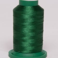 Exquisite Jungle Green Embroidery Thread 992 - 1000m