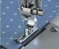 Janome Narrow Straight Stitch Foot for 1600 Series
