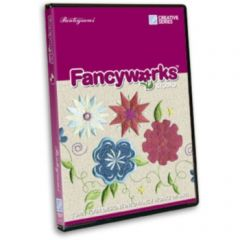 Pantograms FancyWorks Studio Digitizing Software