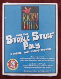Ricky Tims Stable Stuff Poly