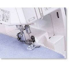 Brother SA211 Serger Pearl & Sequin Foot