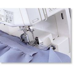 Brother SA213 Serger Gathering Foot