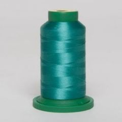 Exquisite Aqua Embroidery Thread 109 - 1000m