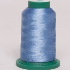 Exquisite Country Blue 2 Embroidery Thread 406 - 1000m