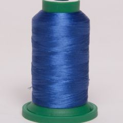 Exquisite 417 Sapphire 2 Embroidery Thread - 1000m