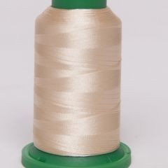 Exquisite Fine Line Embroidery Thread 1500m 60wt Bone T812