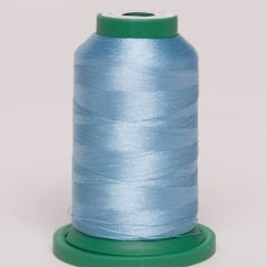 Exquisite Chambray Blue Embroidery Thread 403 - 1000m