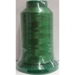 Exquisite Grass Green 2 Embroidery Thread 451 - 1000m