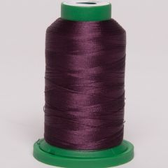 Exquisite Hortencia Plum Embroidery Thread 362 - 1000m