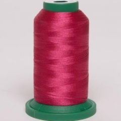 Exquisite Neon Fuchsia Embroidery Thread 54 - 1000m