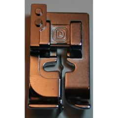 Juki Blind Stitch Presser Foot D