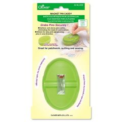 Clover Green Magnetic Pin Caddy