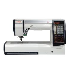 Janome Memory Craft 12000 Sewing and Embroidery Machine