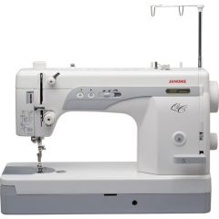 Janome 1600P-QC Sewing and Quilting Machine