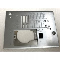 Janome Needle Plate for 11000 1100SE 3160 49360