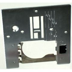 Janome Needle Plate for 7318 Sewist 500 and more