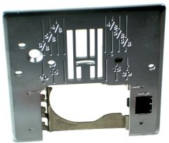 Janome Needle Plate for 9500 9700
