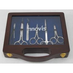 Brother SASCISSKIT 6 Piece Scissor and Tweezer Kit