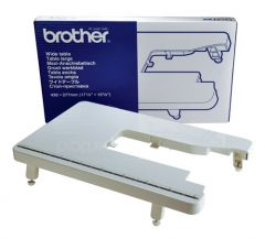 Brother SA552 Extension Table for NS40 and NS80