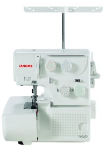 Janome 8002D Serger Preowned
