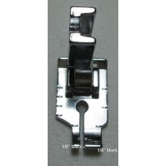 Brother 1/4 Inch Seam Guide Foot for PQ-1500s XA7258001