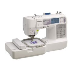 Brother SE400 Sewing Embroidery Machine Refurbished