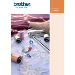 Free Brother Accessory Catalog