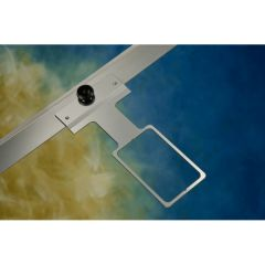 Fast Frames add on 2x4 Long Neck Embroidery Hoop for Brother PR 600/620/650