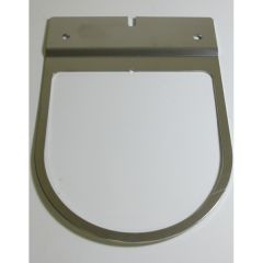 Fast Frames add on 4 Inch Radius Embroidery Hoop for Brother PR 600/620/650