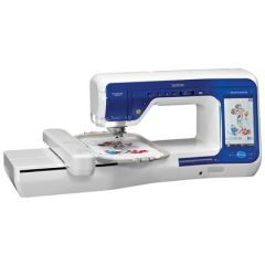 Brother Dreamweaver XE VM6200D Embroidery Machine