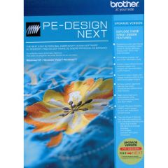 Brother PE-Design Plus to Pe-Design Next UPGRADE