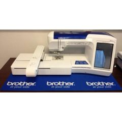 Brother Sewing Machine Mat