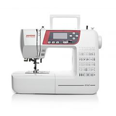 Janome 49360 Quilter's Computerized Sewing Machine Factory Refurbished