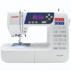 Janome 3160 QOV Quilts of Valor Sewing Machine