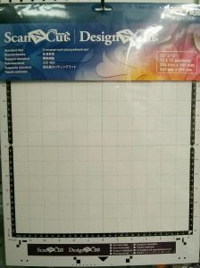 Brother Scan N Cut Standard Mat 12 x 12