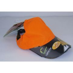 Panther Vision Lighted Hat in Blaze Orange