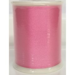 Janome 800m Pink Embroidery Thread #201