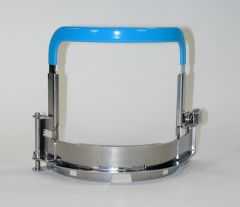EMS Hoop Tech 270 Cap Frame for Happy Embroidery Machine