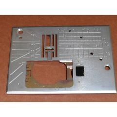 Janome Memory Craft MC7700QCP Needle Plate
