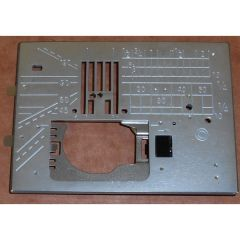 Janome Straight Stitch Throat Plate for MC9900
