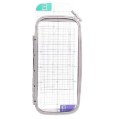 Sew Tech X-Large Multi-positional Embroidery Hoop for Brother PE770 700 700ii