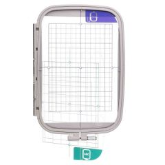 Sew Tech Large Embroidery Machine Hoop for Brother PE770 700 700ii