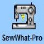 Sew What-Pro Embroidery Project Editor