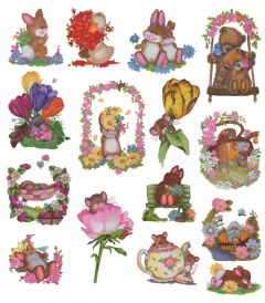 DIME Inspiration Collection Embroidery Designs #37 Image by Design - More Cutes