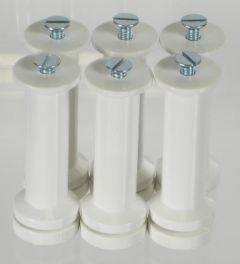 Table Stand Legs for Janome 12000 1600 7700 Table