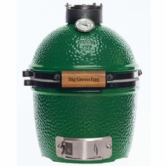Big Green Egg Mini Grill