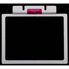 Durkee EZ Frame 7 Inch Individual Embroidery Frame