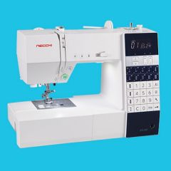 Necchi EX100 by Janome Computerized Sewing Machine Refurbished