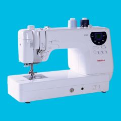 Necchi by Janome QS60 Quilting Sewing Machine Customer Return