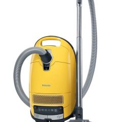Miele Calima C3 Complete Canister Vacuum Cleaner